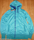 Bench boy zipped jacket hoodie blue 15-16 y BNWT hoody Bishop