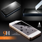 Real 9H Full Cover Tempered Glass Film Screen Protector For Phone 4S 5/5S/SE
