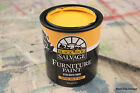 """Black Dog Salvage Furniture Paint """"Caution: Dogs at Work"""""""