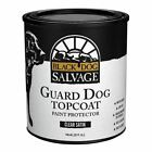 "Black Dog Salvage Furniture Paint Clear Top Coat ""Satin - Guard Dog"""