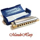 Hohner Harmonica - 532/20 Blues Harp MS (SELECT KEY) NEW