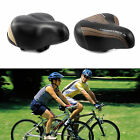 Light Weight Mountain Bike Road Bicycle Saddle Seat Cushion Pad Comfort Added