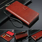 Luxury Flip PU Leather Wallet Card Stand Case Cover For Xiaomi Redmi Phone