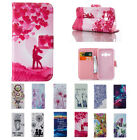 Fashion Pattern Magnetic Leather Stand Case for Samsung Galaxy J5 2016 SM J510