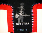 "BOB DYLAN ""THE MONEY NEVER RUNS OUT TOUR"" 2-SIDED TIE DYE T-SHIRT NEW"