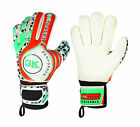 Goalkeeper Gloves Kids/Adults Football League Youth Roll Finger Save Gloves