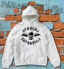 sweatshirt sweatshirt AVENGED SEVENFOLD music punk rock F507