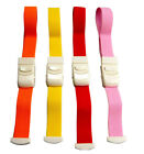 5 x Valuemed® Medical Washable Tourniquets for NHS A&E Doctor Paramedic & Nurse