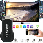 dongle to wifi - MiraScreen Wireless Wifi Phone Video to HDMI TV HDTV Receiver Dongle Adapter