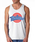 Tune Squad Space Jam Elmer Fudd shirt jersey TANK-TOP Front & Back