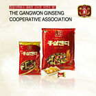 Gangwon Ginseng Cooperative, Six-year old Red Ginseng Candy 200/850g on eBay