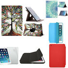 Ultra Sottile Magnetica Smart Stand Pelle Case Cover Custodia Per IPad Mini 234