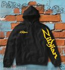 sweat-shirt sweat-shirt ZILDJIAN GUITARE BAS DRUMS MUSIQUE