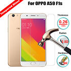 Premium Real Tempered Glass Screen Protector Protection Film For OPPO A37 A37M