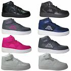 Sneakers Sportive Scarpe Unisex KAPPA CASERTA MID Air Force Sport Fitness Shoes