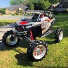 RZR 1000 POLARIS XP SEMA LIFTED HIGHLIFTER RANGER CUSTOM AMERICAN FORCE CAN AM