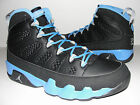 NEW DS Nike Air Jordan Retro IX 9 Black Blue SLIM JENKINS 302370-045 Size 8.5