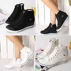 Easy Comfort Wedges Trainers Heels Sneakers Platform High Top Ankles Boots Shoes