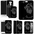 hard case cover for variety of Mobile Phones -  black taurus