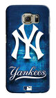 New York Yankees Samsung Galaxy S4 5 6 7 S8 Edge Note 4 3 5 8 Plus Case Cover