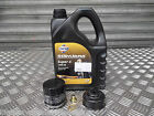 HONDA NT 400 BROS OIL + FILTER + SUMP + WASHER + TOOL SERVICE KIT GENUINE