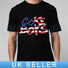 COKE BOYS FLAG FUCKDOWN DISOBEY TRAPSTAR OBEY WASTED MMG LAST KINGS T SHIRT