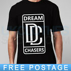DREAMCHASERS MMG COKE BOYS KINGS TRAPSTAR  OBEY WASTED MEEK MILL COMME  T SHIRT