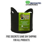 Smart Pots with handles 5, 7, 10, 15 GALLONS Plant Aeration Pot Fabric Container
