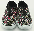New 2016 Woman Shoes Sneakers Low Top Shoes Pattern Flowers Canvas Shoes