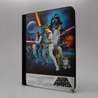 Star Wars Flip Case Cover For Apple iPad - T1396 £19.95 GBP