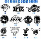 Vinyl Decal Sticker NBA Teams Wall Art Car Decor Boat Window Basketball on eBay