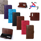 New Flip Leather Stand Wallet Card Slot Case Cover For Motorola Moto G3 G4+Gift