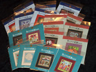 Mill Hill BUTTONS & BEADS Counted Cross Stitch Kits YOU CHOOSE! Winter,Autumn,+