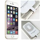 Qi Standard Wireless Charging Receiver Adapter FR Apple iPhone 6S 6 5S 6 7 Plus