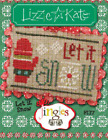 Lizzie Kate COUNTED CROSS STITCH PATTERNS You Choose! MONTHS Holidays VARIETY
