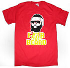"James Harden Houston Rockets ""Fear The Beard""  Jersey T-shirt Shirt on eBay"