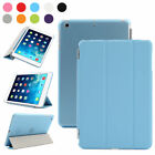 Magnetic Leather Lot Smart Case Cover Protector for Apple iPad 234 Mini Air Pro