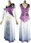 The Legend of Zelda Princess Zelda Dress Outfit Women Comic-con Cosplay Costume