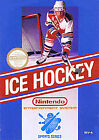Ice Hockey (Nintendo Entertainment System, 1988)