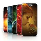 Dragon Reptile Phone Case/Cover for HTC One A9