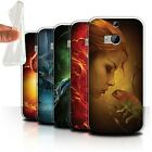 Dragon Reptile Phone Case/Cover for HTC One/1 M8