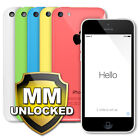 Apple iPhone 5C 16GB MM Unlocked Smartphone a1532 AT&T T-Mobile Verizon