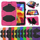 Shockproof Rubber Defender Stand Case Cover For Samsung Galaxy Tab A 10.1''T580
