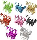 METALLIC PARTY STREAMERS - 10 THROWS EACH THROW IS 6.5FT LONG CHOICE OF COLOURS