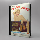 Classic Movie Poster iPad PC Leather Flip Case Cover - Seven Year Itch - S-T0139