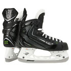 NEW! CCM Ribcor 44K Black PUMP LE Junior Ice Hockey Skates