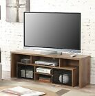 TV Stand Media Entertainment Center Gaming Console Big Large Flat Screen Retro