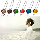 HA Newly Hot Adjustable Over-Ear Earphone Headset 3.5mm for iPod iPhone MP3/MP4