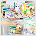 Sealing Clamp Food Preservation Snack Clip Bag Seal 3 Size Kitchen Tool