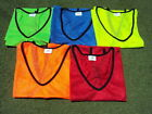 Training bibs Youth x 5 colours